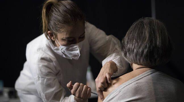 Neuf décès de personnes âgées vaccinées en France, sans lien avec le vaccin