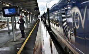 Des associations de consommateurs ont réclamé mercredi des prix bas pour les trains, l'une d'entre elle allant jusqu'à demander un gel des tarifs à la SNCF, qui vient d'annoncer une augmentation des prix des billets TGV et interrégionaux.