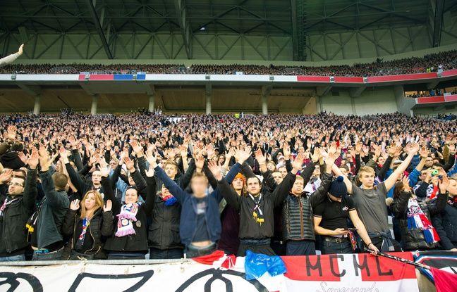 Les supporters lyonnais étaient frustrés à double titre samedi dernier. Ils ont en effet été privés pour la première fois d'alcool et de concert d'après match.