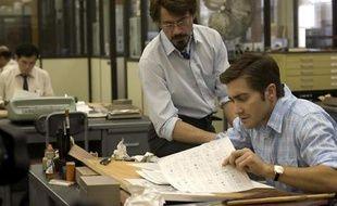 Zodiac, de David Fincher, avec Robert Downey Jr. et Jake Gyllenhaal. Projection : jeudi 17 mai