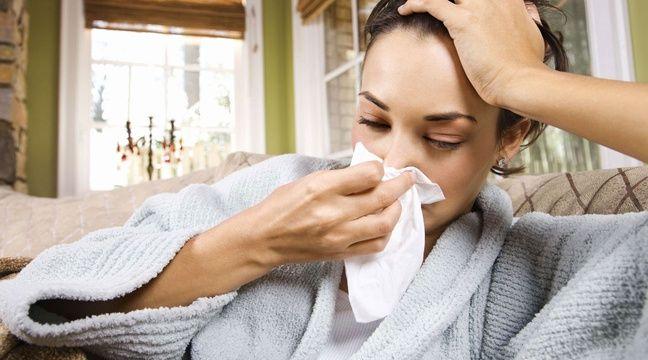 Grenoble: Cet hiver, on pourra diagnostiquer la grippe en seulement 20 minutes