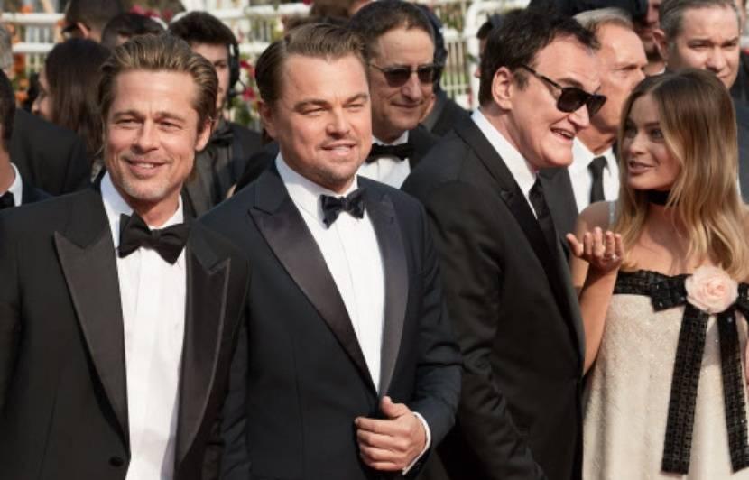 La Croisette s'amuse: Tarantino régale, Bedos prend la suite, Kechiche raccourcit