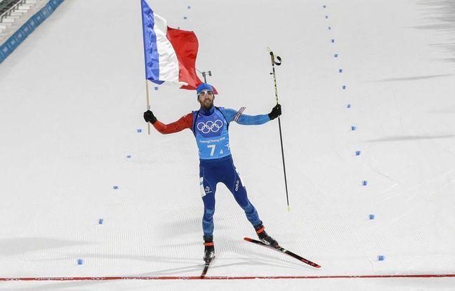 Biathlon EN DIRECT. Cette fois, Martin Fourcade est vraiment de retour... La mass-start de Kontiolahti en live