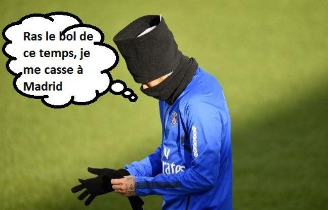 VIDEO. Real Madrid-PSG: Le club espagnol bluffe-t-il avec Neymar? «Florentino Perez croit dur comme fer à son transfert»