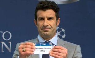Le PSG pourra se frotter à Chelsea, un cador européen