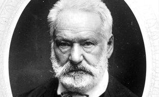 L'écrivain Victor Hugo.