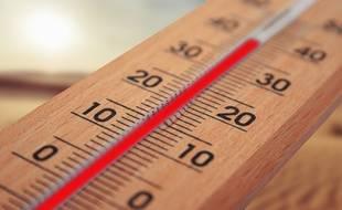 Le thermomètre flirtait avec les 30°C sur les plages d'Arcachon.