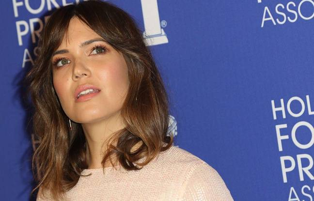 Mandy Moore, l'actrice de «This is us»