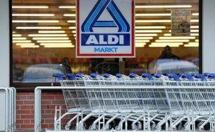 La bactérie «E.Coli» a été détectée sur des lots de steaks hachés commercialisés dans des magasins Aldi d'Île-de-France.