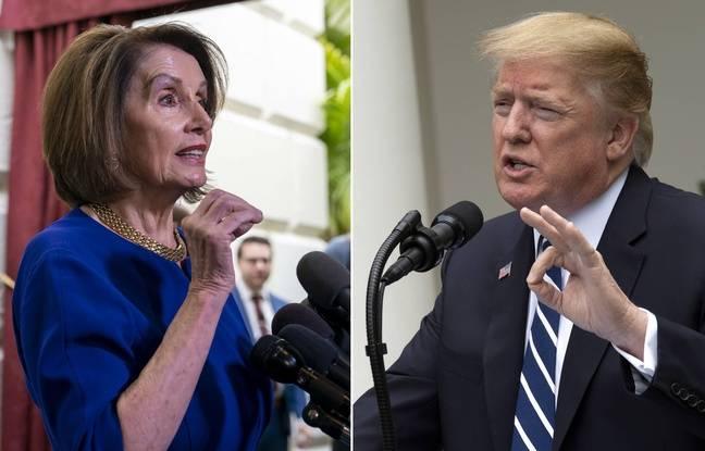 Etats-Unis: Les démocrates ouvrent une enquête officielle d'impeachment contre Donald Trump
