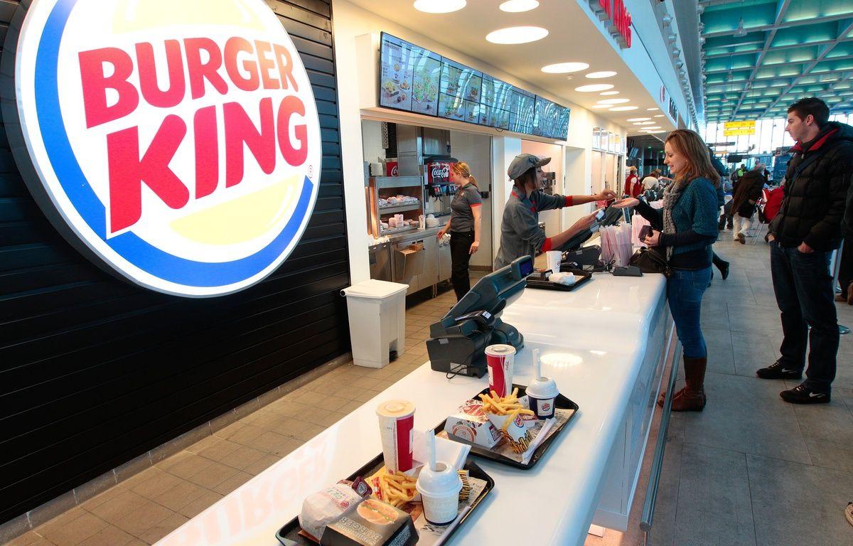 loire atlantique burger king officialise son arriv e nantes et saint nazaire. Black Bedroom Furniture Sets. Home Design Ideas