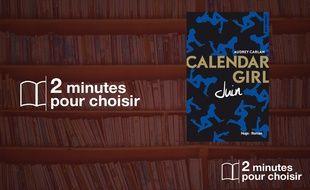 «Calendar Girl - Juin» par Audrey Carlan chez Hugo Roman (160 p., 9,95€).