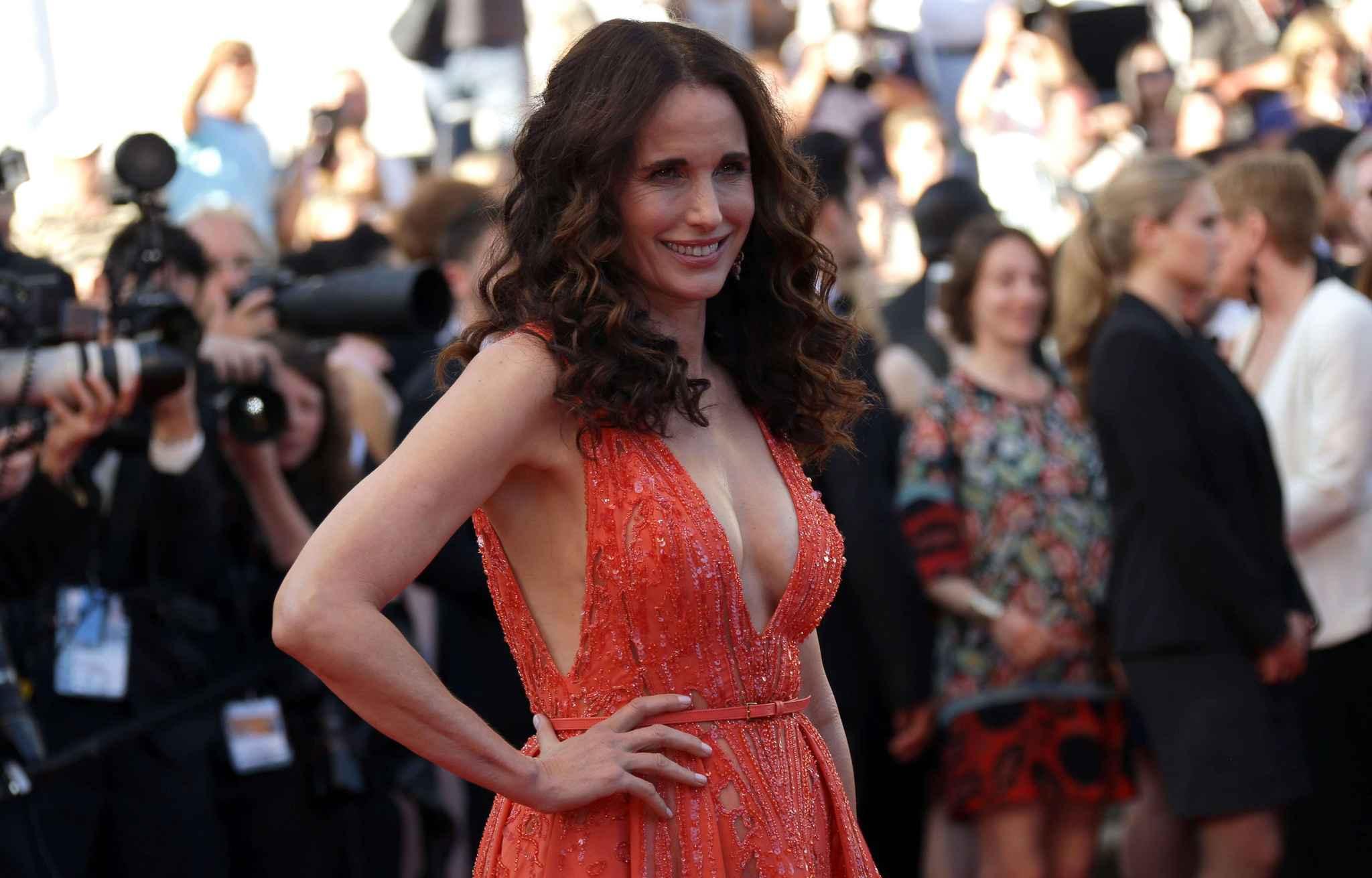 En Images Cannes 2015 Le Palmar S Des Looks Du Tapis Rouge Jour 6