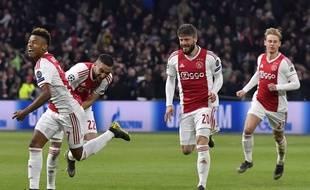 L'Ajax Amsterdam apporte un vent de fraîcheur sur la Ligue des champions 2018-2019.