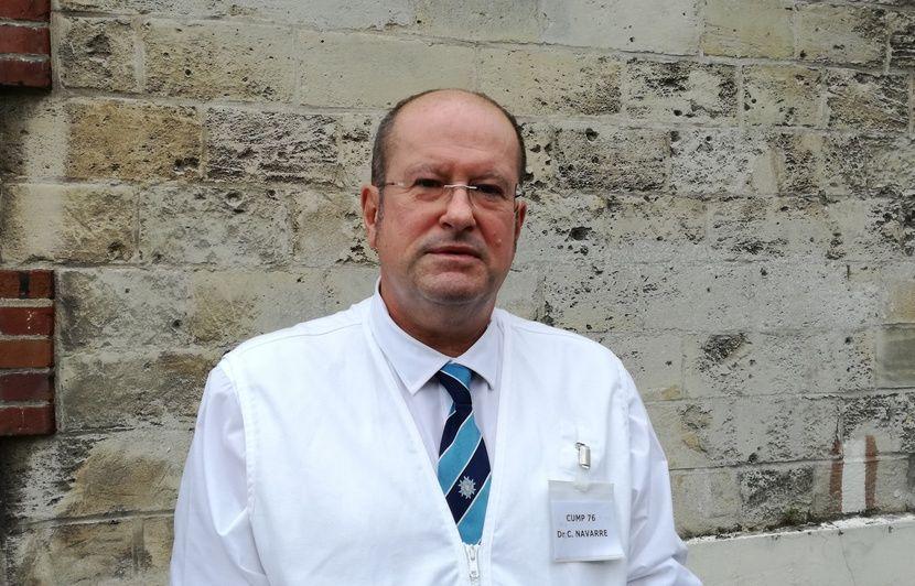 Coronavirus : « Certains vont ressentir une impression de vide », selon le  psychiatre Christian Navarre