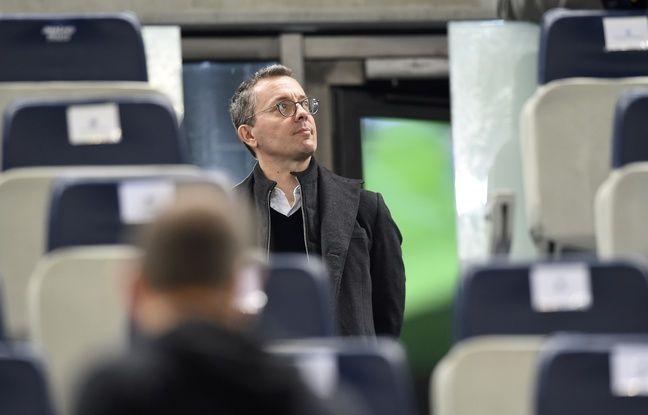 OM : Avec son « head of football », le club sera organisé « un peu comme le PSG »