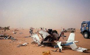 Daniel Balavoine et Thierry Sabine sont décédés sur le Dakar dans un accident d'hélicoptère le 14 janvier 1986.