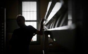 Un quart des détenus souffrent de troubles psychiatriques en France