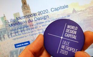 Lille métropole sera capitale mondiale du design en 2020.
