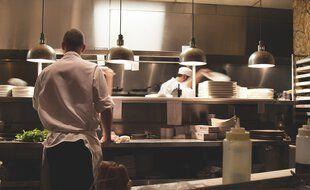 Durant une précédente vague, les restaurateurs avaient refusé de fermer leur établissement alors que les autorités l'exigeaient. (illustration)