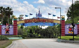 La NBA va achever sa saison 2019-2020 l'immense site ESPN Wide World of Sports Complex de Disney, à Orlando.