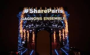 Désolé la team francophonie, mais le slogan de Paris 2024 sera en anglais.