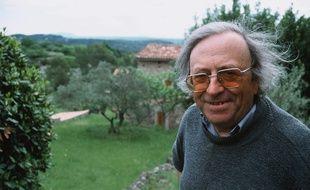 Michel Jeury, en 1999.