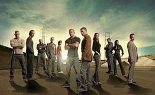 La série américaine «Prison Break».