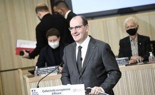 Jean Castex peut sourire, la France atteint enfin le million de vaccinés.