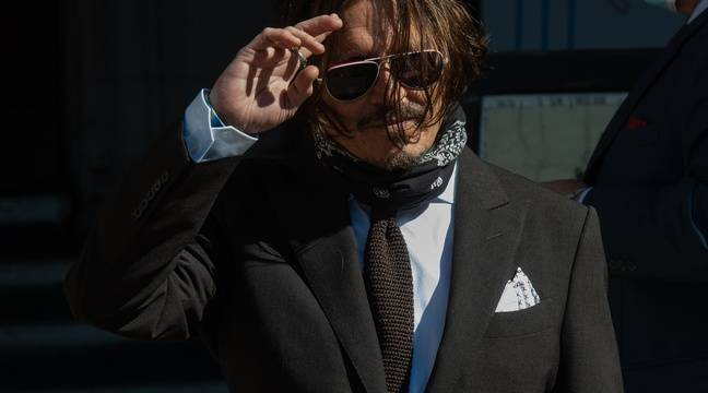 Trois témoignages-clés attendus cette semaine dans le procès Johnny Depp