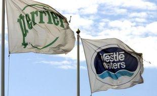 La cour administrative d'appel de Marseille a donné raison jeudi au géant de l'agroalimentaire Nestlé face à la commune de Vergèze (Gard), qui se disputent depuis six ans autour du nom de la source Perrier.