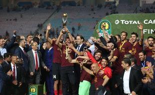 Le Wydad Casablanca s'est vu retirer son titre en Ligue des champions africaines.
