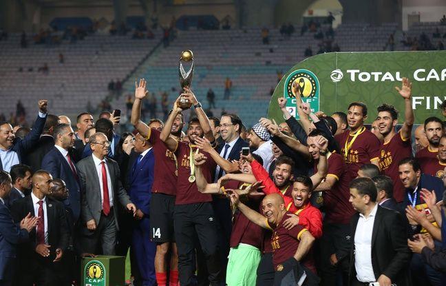 Ligue des champions africaine: Rends la coupe... Le Wydad Casablanca déchu de son titre, l'ES Tunis déclaré vainqueur