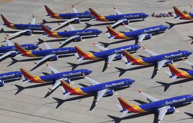 Réunion des autorités aériennes: Toujours pas de date pour le retour du Boeing 737 MAX