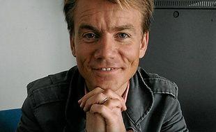 Edouard Dumortier a créé ILokYou.