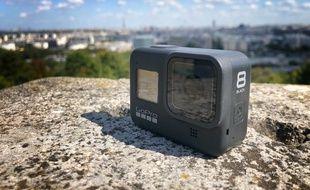 La GoPro Hero 8 Black lancée le 15 octobre.
