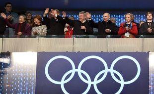 L'AMA a décidé d'exclure la Russie des JO 2020 et 2022.