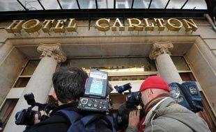 Une escort-girl entendue par les enquêteurs dans l'affaire de proxénétisme liée au Carlton de Lille s'est portée partie civile lundi dernier.