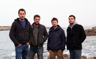 Quatre jeunes de Ploemeur dans le Morbihan sont à l'origine du premier site de cobaturage.