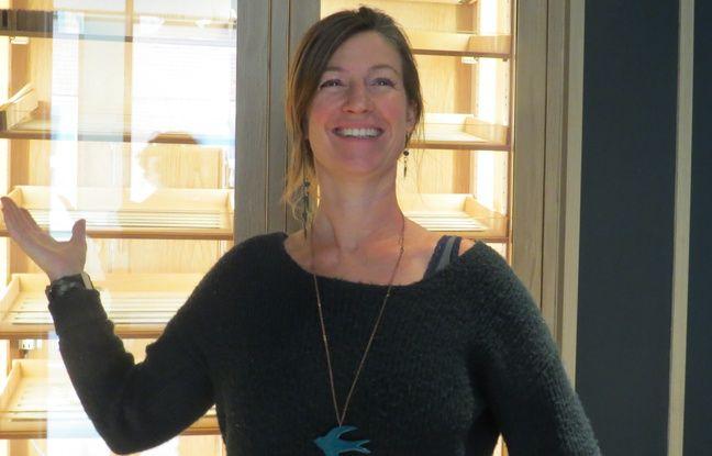 Emilie Boucheseiche a imaginé la décoration des lieux