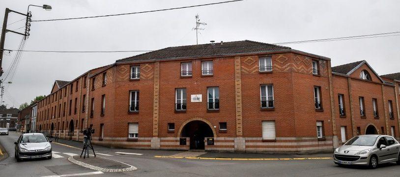 Le jeune homme de 15 ans a été tué dans cet immeuble le 2 mai 2019.