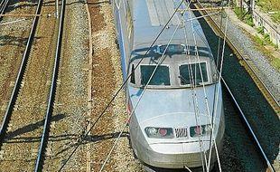 150 km de ligne entre Montpellier et Perpignan en mal de financement