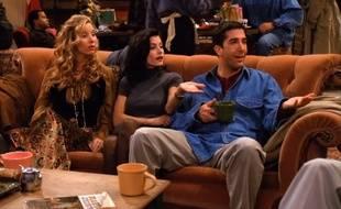 La série «Friends» a 25 ans ce vendredi 20 septembre.