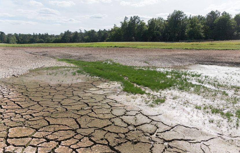 Sécheresse: Près de 100 communes placées en «crise» hydrologique dans le Gard