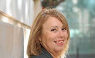 Christiane Pompon a créé Déclic famille et toxicomanie quartier Gare.