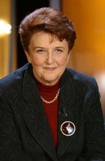 Claude Gauvard en 2002