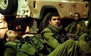 L'armée israélienne a mis fin lundi à une opération dans la bande de Gaza qui a fait des dizaines de morts en deux jours, provoqué d'importants dégâts et porté un coup au fragile processus de paix avec les Palestiniens.