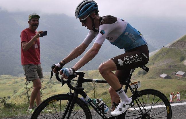 Tour de France 2019: A la dérive, Romain Bardet évoque «un vrai supplice»