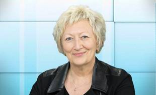 Catherine Morin-Desailly (sénatrice UDI) invitée de #DirectPolitique