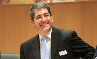 Suite à la démission de Philippe Richert, Jean Rottner doit être élu, vendredi, président de la région Grand Est (Alsace-Champagne-Ardenne-Lorraine)